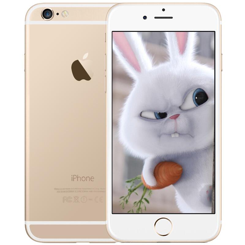 iPhone 6 16G租赁爆款出租